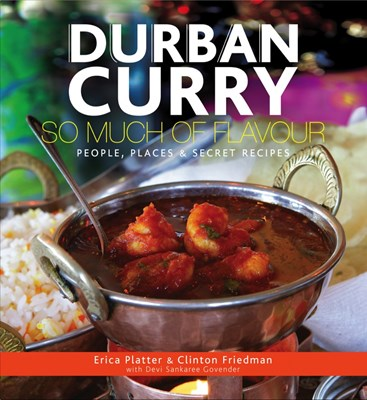 Picture of Durban curry, so much of flavour