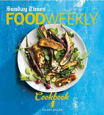 Picture of Sunday Times food weekly cookbook 4