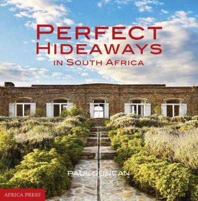 Picture of Perfect Hideaways in South Africa