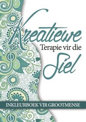 Picture of Kreatiewe terapie vir die siel