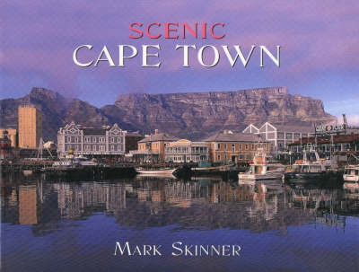 Picture of Scenic Cape Town
