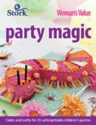Picture of Party magic