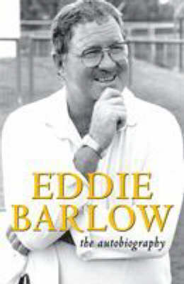 Picture of Eddie Barlow