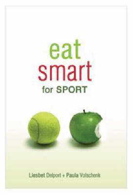 Picture of Eat smart for sport
