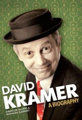 Picture of David Kramer