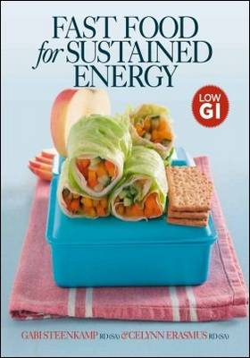 Picture of Fast food for sustained energy