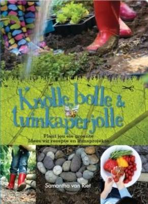 Picture of Knolle, bolle en tuinkaperjolle