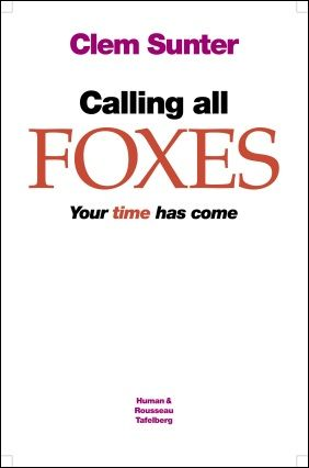 Picture of Calling all foxes