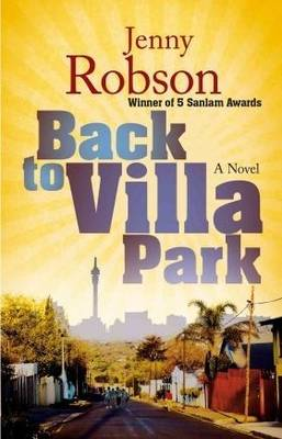 Picture of Back to Villa Park
