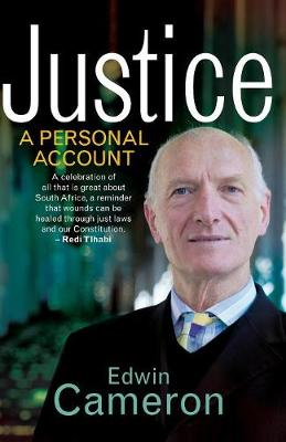 Picture of Justice - a personal account