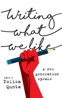 Picture of Writing what we like: A new generation speaks