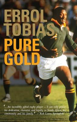 Picture of Errol Tobias: Pure gold
