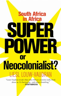Picture of Superpower or neocolonialist?