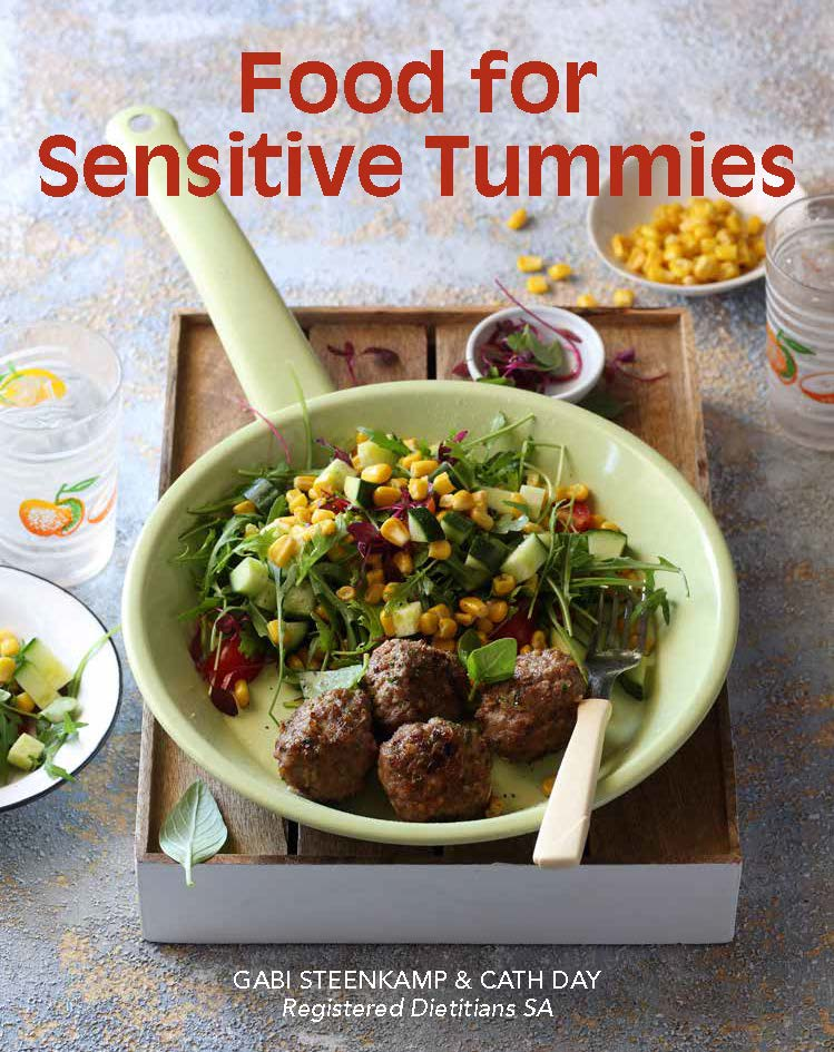 Picture of Food for sensitive tummies