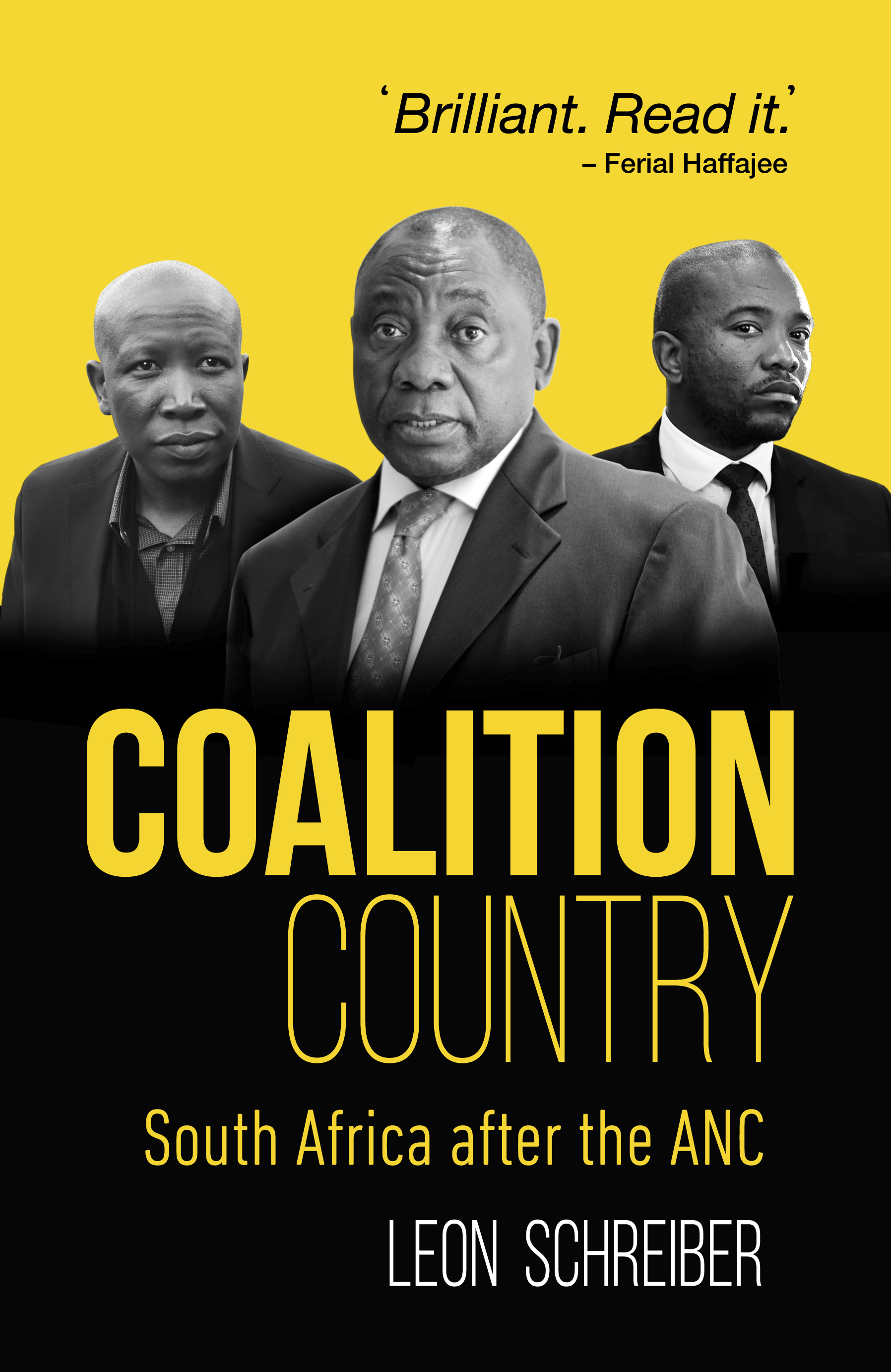 Picture of Coalition country