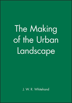 Picture of The Making of the Urban Landscape