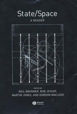 Picture of State/Space: A Reader