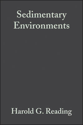 Picture of Sedimentary Environments: Processes, Facies and Stratigraphy