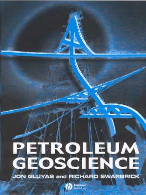 Picture of Petroleum Geoscience