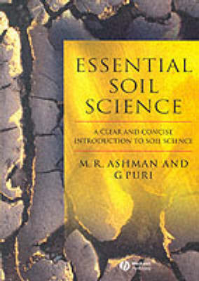 Picture of Essential Soil Science: A Clear and Concise Introduction to Soil Science