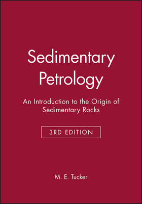Picture of Sedimentary Petrology