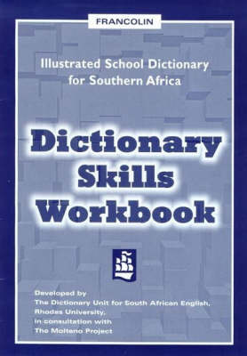 Picture of Francolin Illustrated Dictionary of Souhern Africa Skills Workbook: Pack of 15
