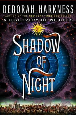 Picture of Shadow of Night