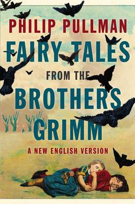 Picture of Fairy Tales from the Brothers Grimm: A New English Version