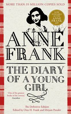 Picture of The Diary of a Young Girl