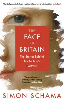 Picture of The Face of Britain: The Stories Behind the Nation's Portraits