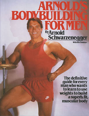 Picture of Arnold's Bodybuilding for Men