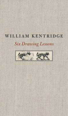 Picture of Six Drawing Lessons