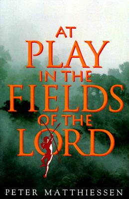 Picture of At Play in the Fields of the Lord