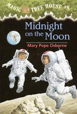 Picture of Midnight on the Moon: Midnight on the Moon