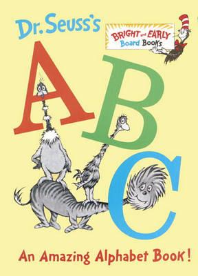 Picture of Dr. Seuss's ABC: An Amazing Alphabet Book