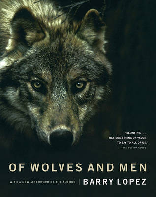 Picture of Of Wolves and Men