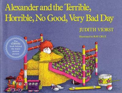 Picture of Alexander and the Terrible, Horrible, No Good, Very Bad Day