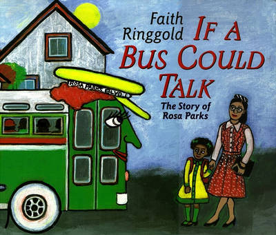 Picture of If a Bus Could Talk: The Story of Rosa Parks