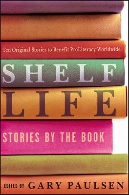 Picture of Shelf Life: Stories by the Book