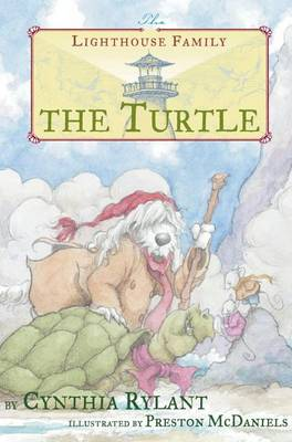 Picture of The Turtle