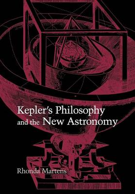 Picture of Kepler's Philosophy and the New Astronomy