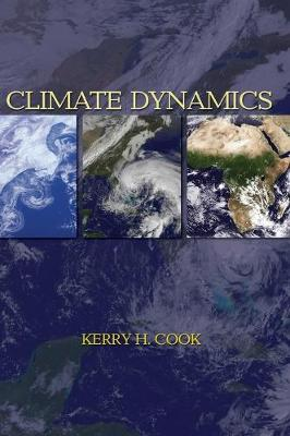 Picture of Climate Dynamics
