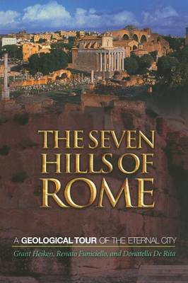 Picture of The Seven Hills of Rome: A Geological Tour of the Eternal City