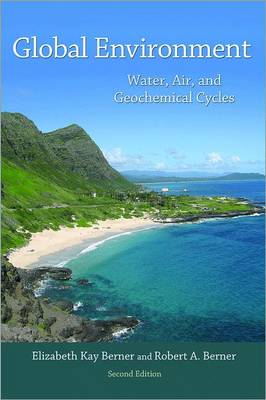 Picture of Global Environment: Water, Air, and Geochemical Cycles