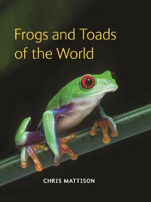 Picture of Frogs and Toads of the World