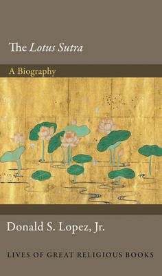 Picture of The  Lotus Sutra