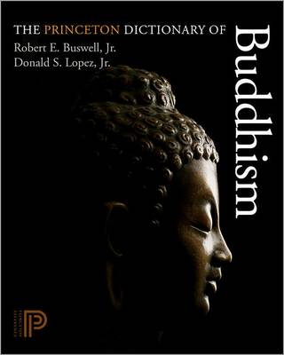 Picture of The Princeton Dictionary of Buddhism
