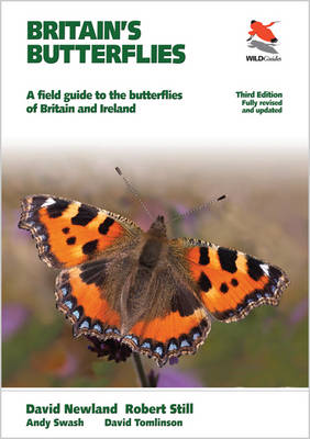 Picture of Britain's Butterflies: A Field Guide to the Butterflies of Britain and Ireland