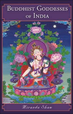 Picture of Buddhist Goddesses of India