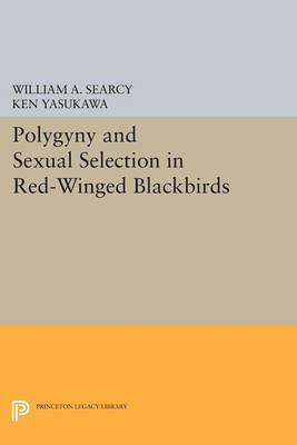 Picture of Polygyny and Sexual Selection in Red-Winged Blackbirds